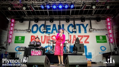 ocean city jazz and blues